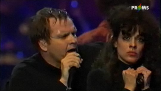 MeatLoaf-NightOfTheProms-ParadiseByTheDashboardLight