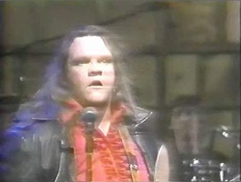 MeatLoaf-SNLPromisedLand