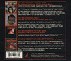 Rocky Horror Collection (Back Cover)