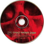 Rocky Horror Show, 1973 London Cast CD, Crimson Productions (Compact Disc)