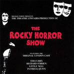 The Rocky Horror Show (Original London Cast)