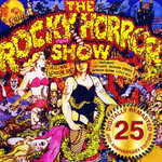 Rocky Horror Show, 1973 London Cast CD, Universal 25th Anniversary Edition (Front Cover)