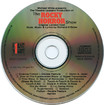 Rocky Horror Show, 1973 London Cast CD, First Night Records Cast Masters (Compact Disc)