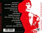 Rocky Horror Show, 1973 London Cast CD, Revvolution Records (Back Cover)