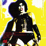 Rocky Horror Show, 1973 London Cast CD, Revvolution Records (Liner Notes Back)