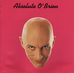 Absolute O'Brien CD, Medical Records (Front Cover)