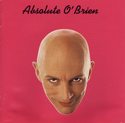 Absolute O'Brien by Richard O'Brien