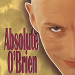 Absolute O'Brien CD, Oglio Records (Front Cover)