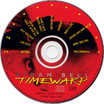 "Aidan Bell ""Timewarp"" CD (Compact Disc)"