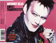 Sweet Transvestite by Anthony Head