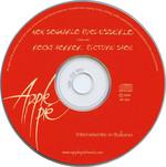 """Apple Pie """"Non sognarlo Puoi Esserlo (tratto dal Rocky Horror Picture Show)"""" CD (Compact Disc)"""