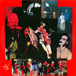 "Apple Pie ""Non sognarlo Puoi Esserlo (tratto dal Rocky Horror Picture Show)"" CD (Liner Notes Back)"
