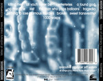 "Bates Motel ""Tales of Ordinary Madness"" CD (Back Cover)"