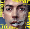 Best Of Tim Curry CD (Front Cover)