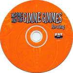 "Me First And The Gimme Gimmes ""Are a Drag"" CD (Compact Disc)"