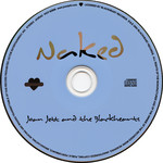 "Joan Jett and the Blackhearts ""Naked"" CD (Compact Disc)"