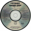 Rocky Horror Show, 1974 Australian Cast CD (Compact Disc)