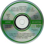 El Show De Terror De Rocky, 1976 Mexican Cast Two-CD Set (Compact Disc Two)