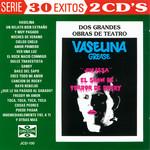 El Show De Terror De Rocky, 1976 Mexican Cast Two-CD Set (Front Cover)