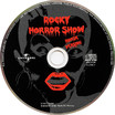 Rocky Horror Show, 1977 Norsk Versjon CD (Compact Disc)
