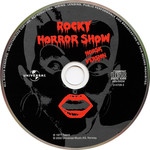 Rocky Horror Show, 1977 Norsk Versjon CD (Compact Disc)