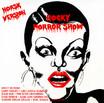 Rocky Horror Show, 1977 Norsk Versjon CD (Front Cover)