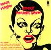 Rocky Horror Show, 1977 Norsk Versjon Bootleg CD-R (Front Cover)