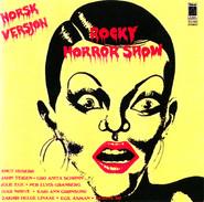 The Rocky Horror Show (Norsk Versjon)
