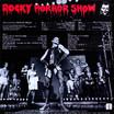 Rocky Horror Show, 1977 Norsk Versjon Bootleg CD-R (Liner Notes Back)