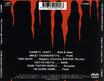 Rocky Horror Show, 1981 Australian Cast CD (Back Cover)