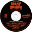 Rocky Horror Show, 1991 Icelandic Cast CD (Compact Disc)