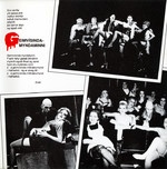 Rocky Horror Show, 1991 Icelandic Cast CD (Liner Notes Part 3)