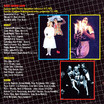 Rocky Horror Show, 1995 Finnish Cast CD (Liner Notes Part 2)