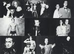 El Show De Terror De Rocky, 2001 Peruvian Cast CD (Liner Notes: Photo Collage)