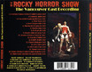Rocky Horror Show, 2005 Vancouver Cast CD (Back Cover)