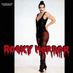 Rocky Horror Show, 1995/96 Danish Cast CD Single (Front Cover)