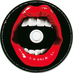 Rocky Horror Show, 2001 Broadway Cast CD (Compact Disc)