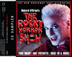 Rocky Horror Show, 2001 Broadway Cast CD Single (Front Cover)