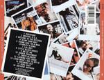 Shock Treatment Soundtrack CD (Back Cover)