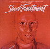 Shock Treatment Soundtrack CD (Front Cover)