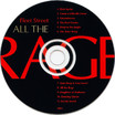 "Stanford Fleet Street Singers ""All the Rage"" CD (Compact Disc)"