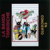 "Timbiriche ""En Concierto"" CD (Front Cover)"