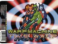 Time Warp by Warp Machine