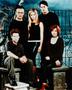Anthony Stewart Head (Buffy the Vampire Slayer Season Three Cast)