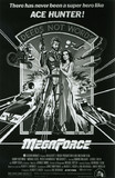 Barry Bostwick (Megaforce Poster)