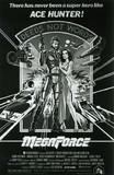Barry Bostwick (Megaforce Poster)