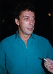 Tim Curry (1988 Candid)