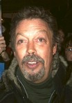 Tim Curry (2005 Candid)