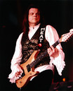 Meat Loaf (In Concert Playing Guitar)