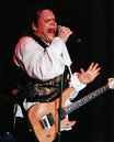 Meat Loaf (In Concert Singing)